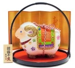 Good Luck Charm for the year of the sheep