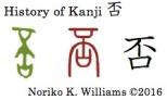 history-of-kanji-%e5%90%a6