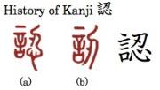 history-of-kanji-%e8%aa%8d
