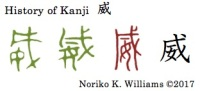 history-of-kanji-%e5%a8%81