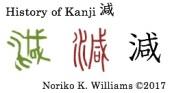 history-of-kanji-%e6%b8%9b