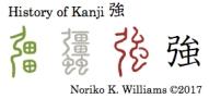 history-of-kanji-%e5%bc%b7