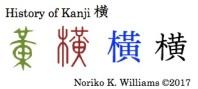 history-of-kanji-%e6%a8%aa